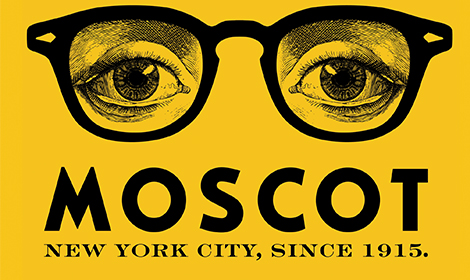 MOSCOT: 5TH GENERATION GLASSES